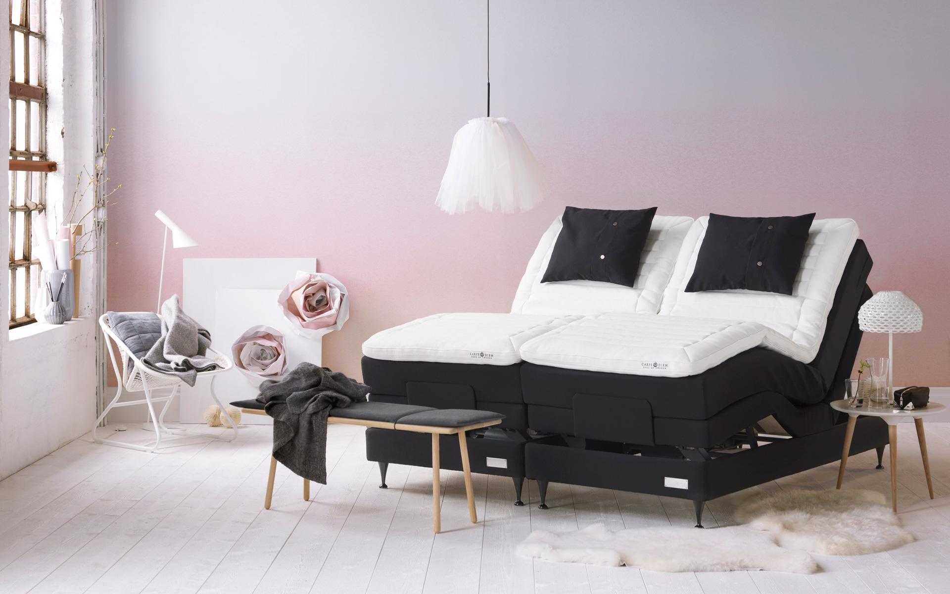 boxspring betten wohndesign freising. Black Bedroom Furniture Sets. Home Design Ideas