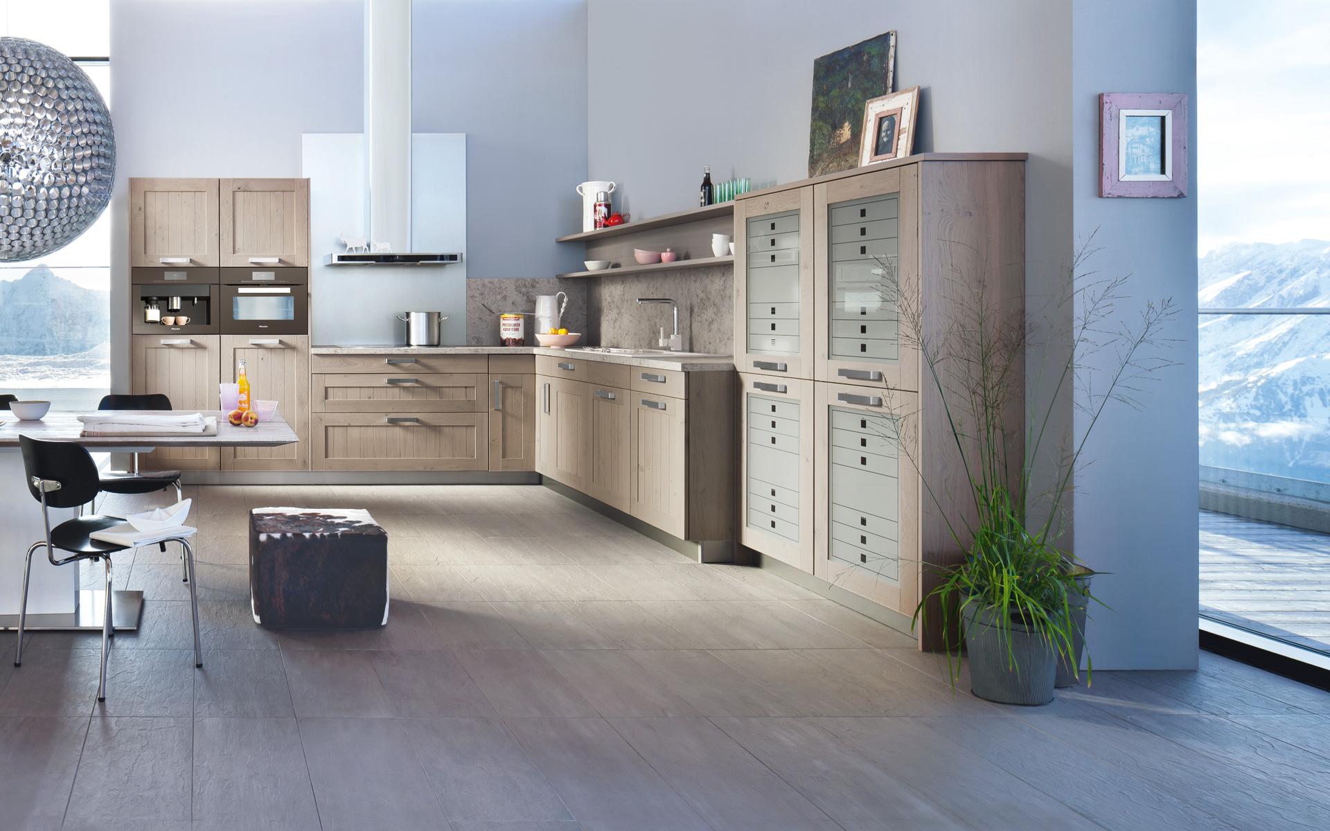 Laserkante Küche | Kuchen Wohndesign Freising