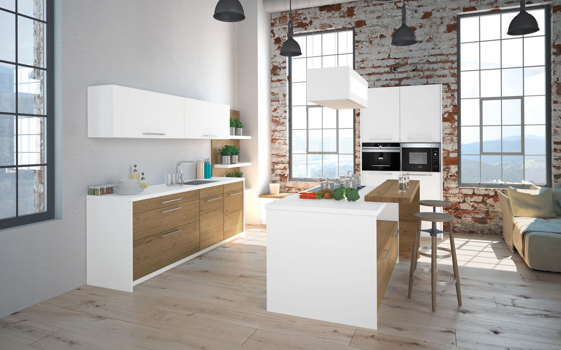 Wohndesign  Küchen, Boxspring-Betten, Wohnraummöbel u.v.m - Wohndesign Freising