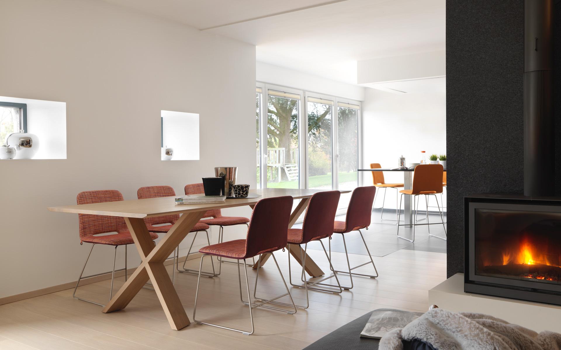 Tische & Stühle - Wohndesign Freising